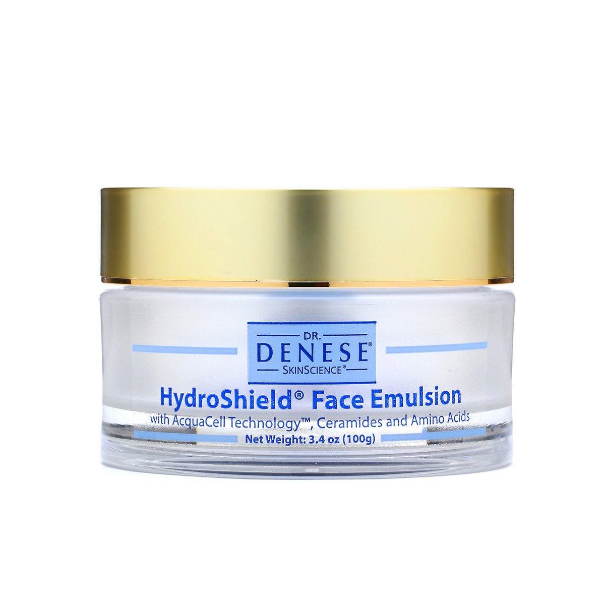 Dr. Denese HydroShield Face Emulsion (3.4 oz.)