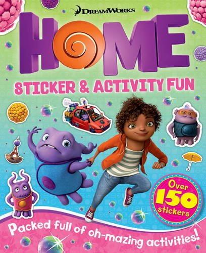 Download Sticker & Activity Fun (S & A Special Boss Baby) pdf epub