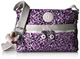 Kipling Women's Angie Solid Crossbody Bag