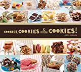 Cookies, Cookies, and More Cookies!, Viola Goren and Lilach German, 1936140233