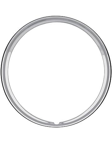 amazon trim rings hubcaps trim rings hub accessories 74 Impala Wagon u s wheel trss300517 wheel trim ring