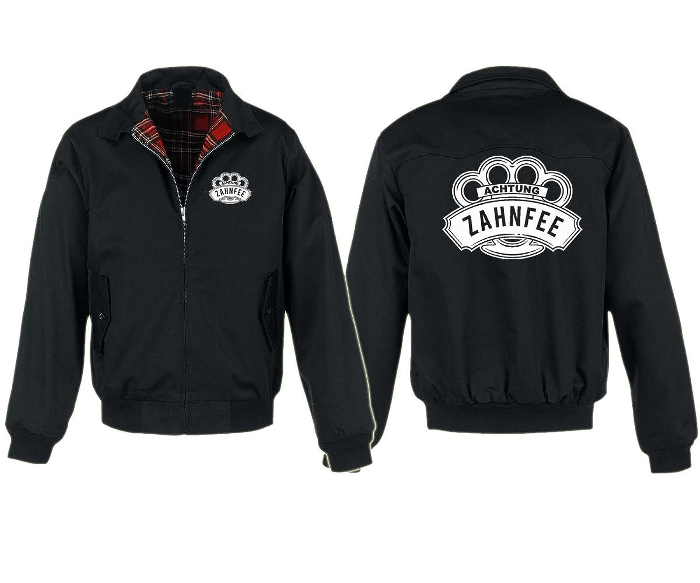 Coka-Tex Men's Blouse Jacket black black