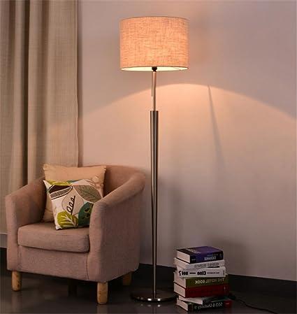 Lámparas de pie Lámpara de pie moderna de la lectura del ...