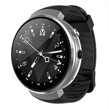 LEMFO LEM7 Reloj Inteligente - Android 7.0 4G LTE 2MP Reloj ...