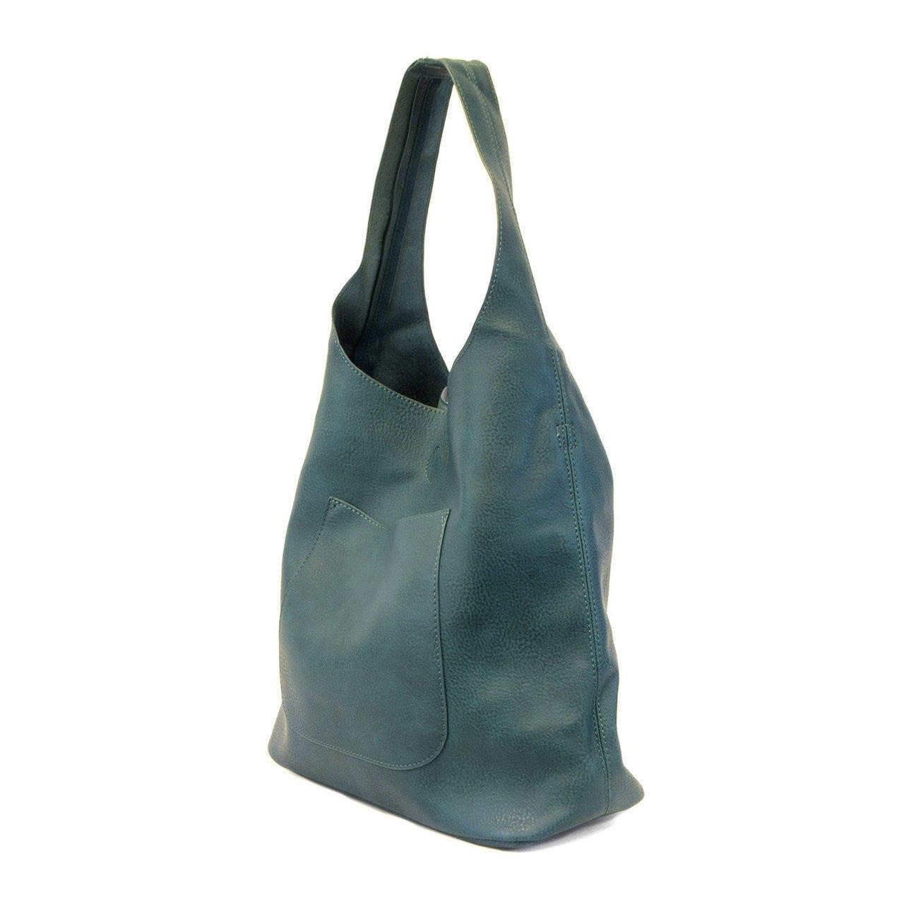 f652cef856 Amazon.com  Joy Susan Molly Slouchy Hobo Handbag