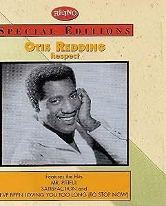 Otis Redding Respect Amazon Com Music