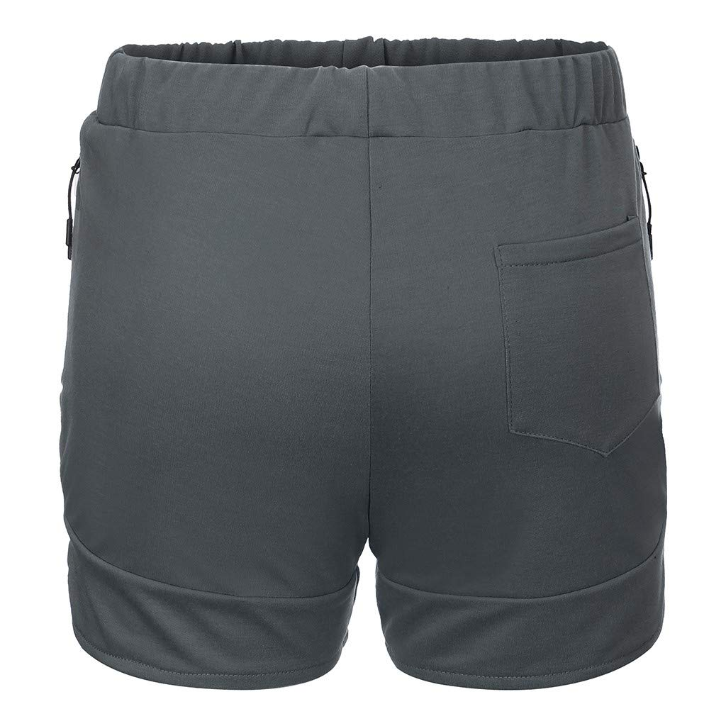 Sunyastor Mens Short Swim Trunks Best Board Shorts for Sports Running Swimming Beach Surfing Quick Dry Breathable Shorts