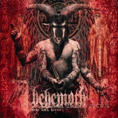 Behemoth - Zos Kia Cultus - Here And Beyond - Zortam Music