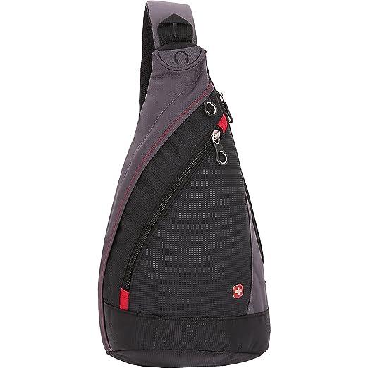 Wenger Nylon Black Backpack Dop Kit (3118201408) <span at amazon