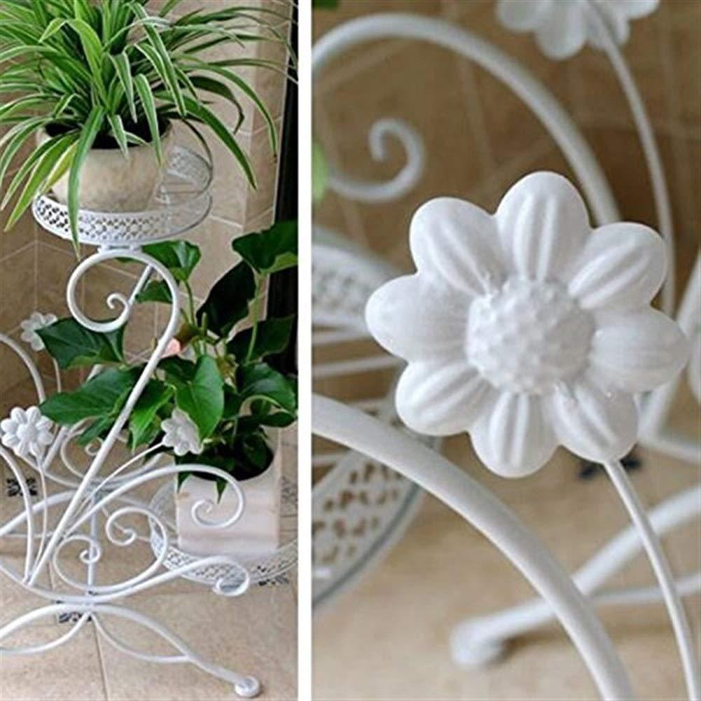 ZRL77y Estante Para Flores Estante De Flores Para Interiores De ...