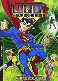 Legion of Super-Heroes, Vol. 3