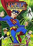 Legion of Super-Heroes, Vol. 3