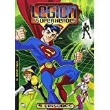 Legion of Superheroes: Volume 3
