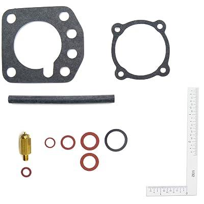 Walker Products 15568 Carburetor Kit: Automotive