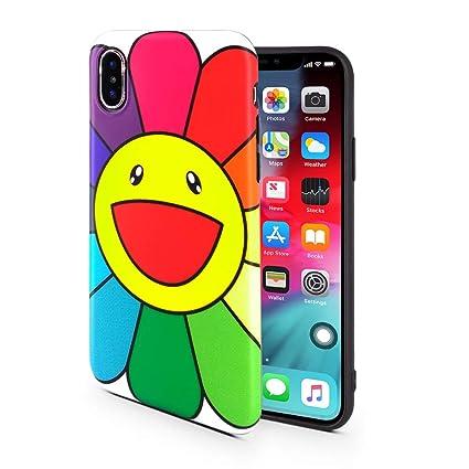 Amazon.com: Funda para iPhone Xs Max | Diseñador moderno ...