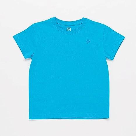 UP Camiseta Azul Niño (Talla: 8): Amazon.es: Deportes y aire libre