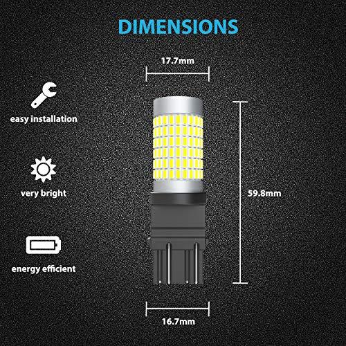 Buy reverse led lights 2007 dodge durango