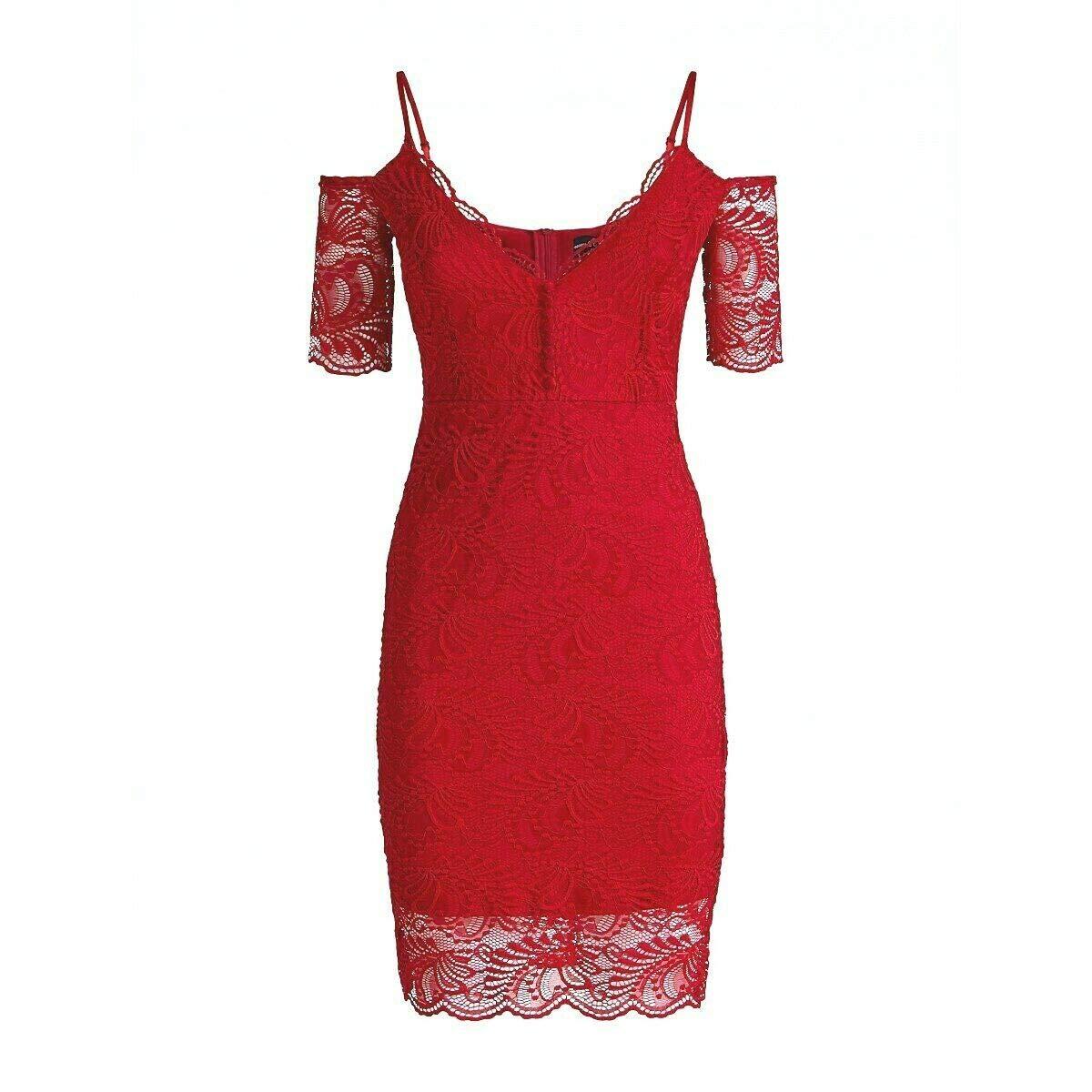 Guess Vestito Donna Davina W93K0DK8T90