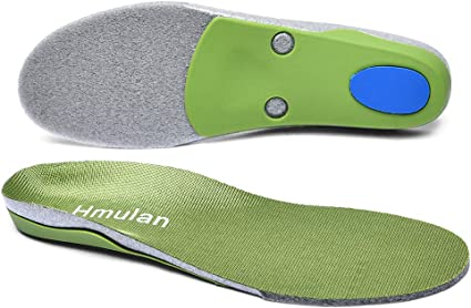 Hmulan Orthotics Insoles Arch Supports