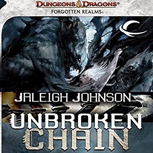 Unbroken Chain Audiobook