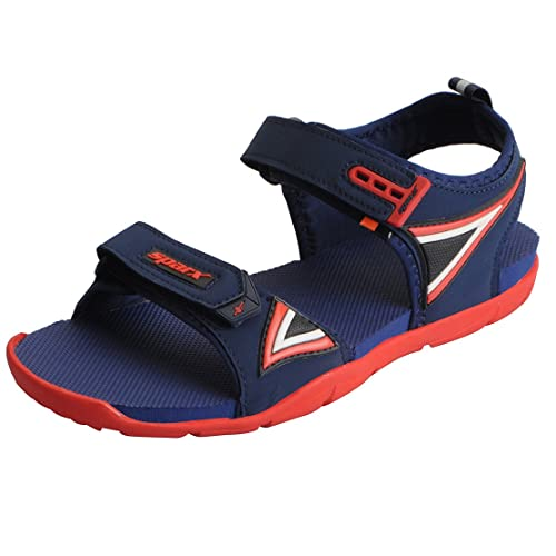 df27c0a86 Sparx Men s Outdoor Athletic and Sports Sandals  Buy Online at Low ...