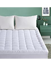 Shop Amazon Com Mattress Pads