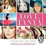 Love, Tanya   Tanya Burr