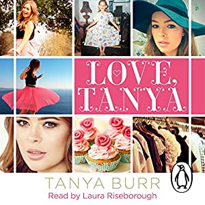 Love, Tanya Audiobook