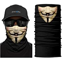 ShopINess Pañuelo Braga Multifunción - Vendetta