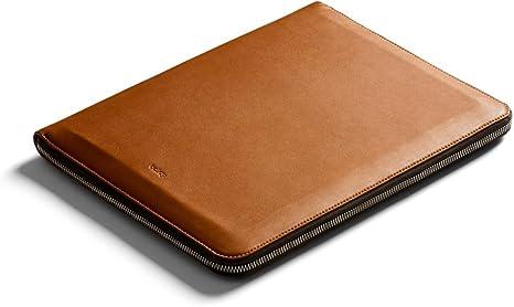 Amazon.com: Bellroy - Carpeta de trabajo A4, accesorios de ...
