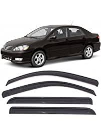 Amazon Com Window Louvers Exterior Accessories