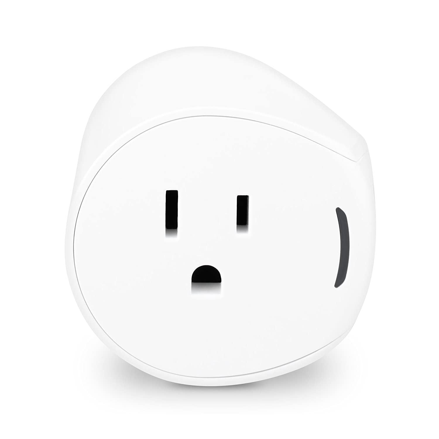 SamsungF-OUT-US-2 SmartThings Outlet, White