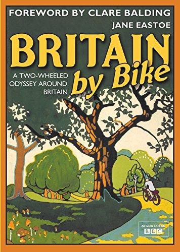 Download Britain by Bike: A Two-Wheeled Odyssey Around Britain pdf epub