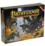 Pathfinder Beginner Box Role Playing Game For 2 To 5 Players