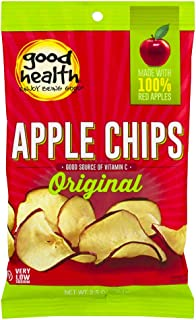 product image for Good Health, Apple Chips, 2.5 Ounce