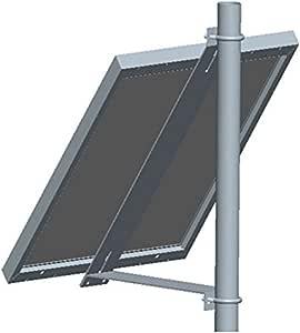 Best solar panel mounting option