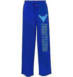 SuperHeroStuff Batman Property of GCPD Unisex Pajama Pants