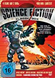 Science Fiction Classic Box [2 DVDs]