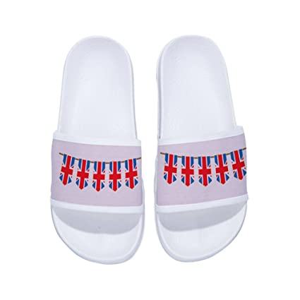 XINBONG Boys Girls Anti-Slip Bath Slippers Shower Shoes Indoor Floor Slipper Stylish Beach Sandals