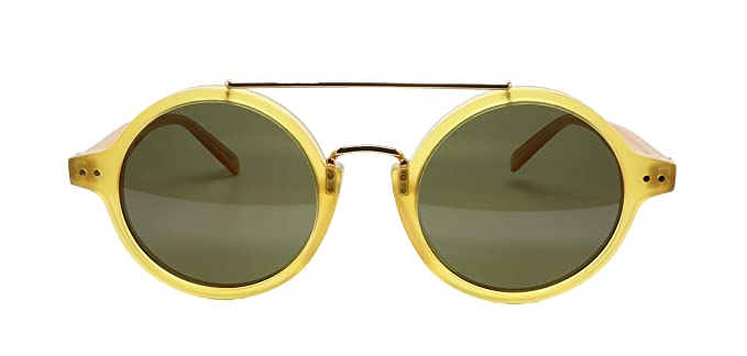 115b25be9a3 Image Unavailable. Image not available for. Colour  Celine CL 41436 S Honey  Sunglasses