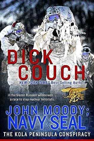 book cover of The Kola Peninsula Conspiracy