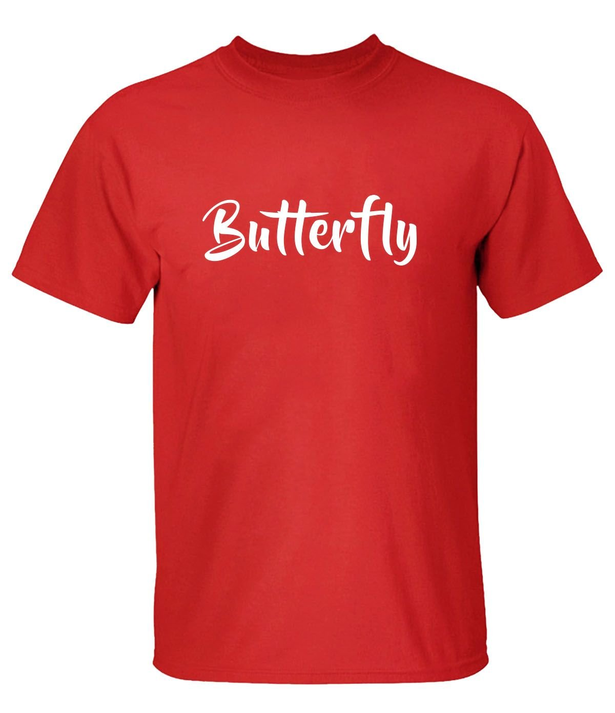 Butterfly 6880 Shirts