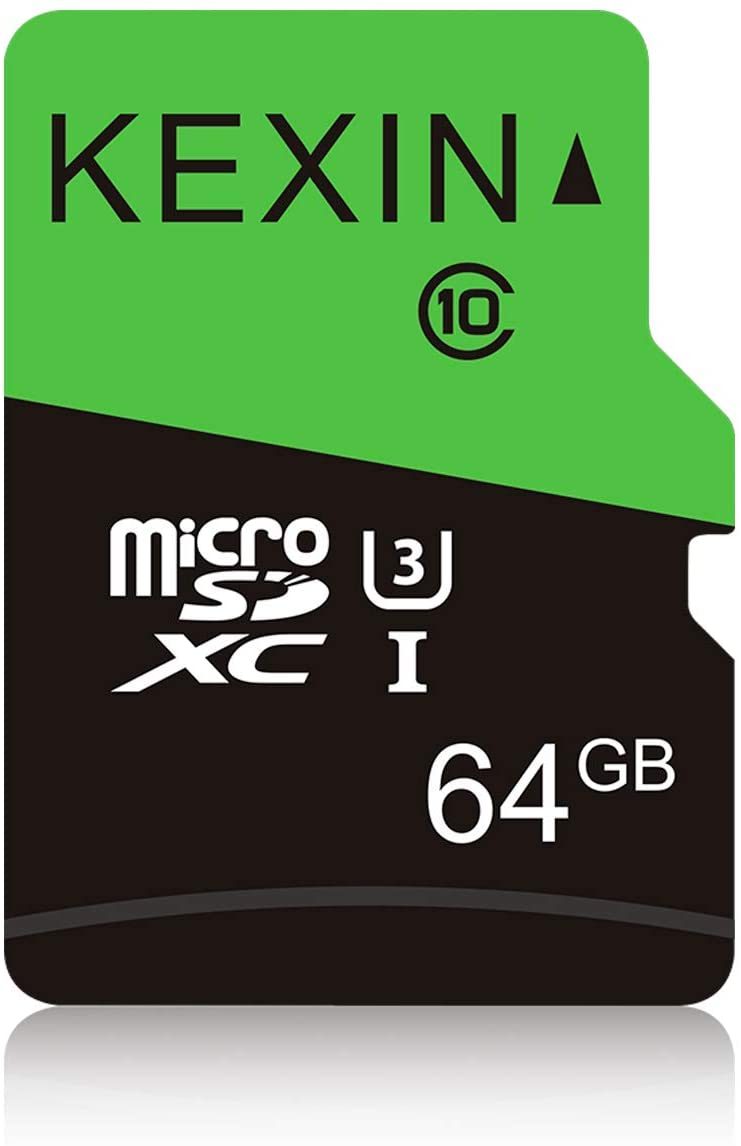 Micro SD Card 64 GB Memory Card