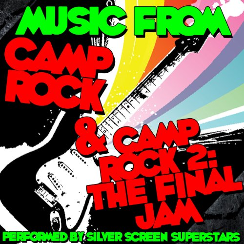 Music from Camp Rock & Camp Rock 2: The Final Jam