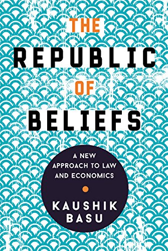 Amazon the republic of beliefs a new approach to law and the republic of beliefs a new approach to law and economics by basu fandeluxe Images