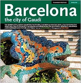 Book Barcelona: The City of Gaudi