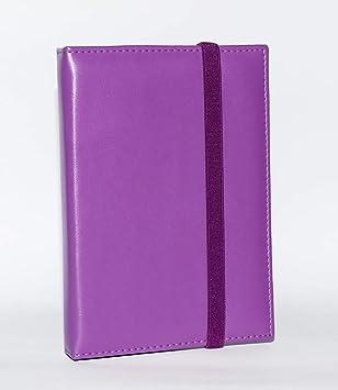 FUNDA PARA INVES BOOK 601 COLOR ROJO