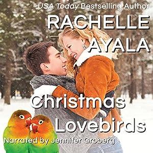 Christmas Lovebirds Audiobook