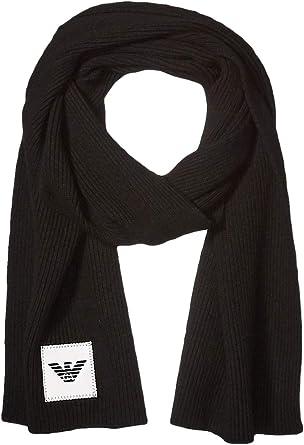 emporio armani scarf