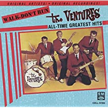 Walk Don't Run - All-Time Greatest Hits